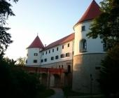Grad Mokrice