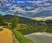 Gradiško jezero