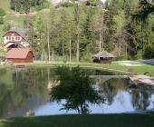 Ivarčko jezero