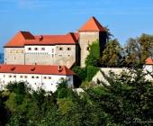 Kozjanski park - grad Podsreda