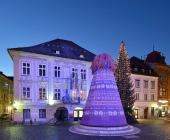 Ljubljana decembra