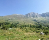 Planina Kuhinja