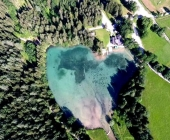 Planšarsko jezero