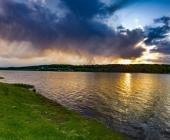 Prekmurje - Lendavsko jezero