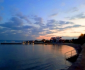Simonov zaliv