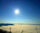 Šmarna gora - razgled