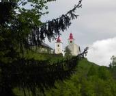 Sv. Primož nad Kamnikom