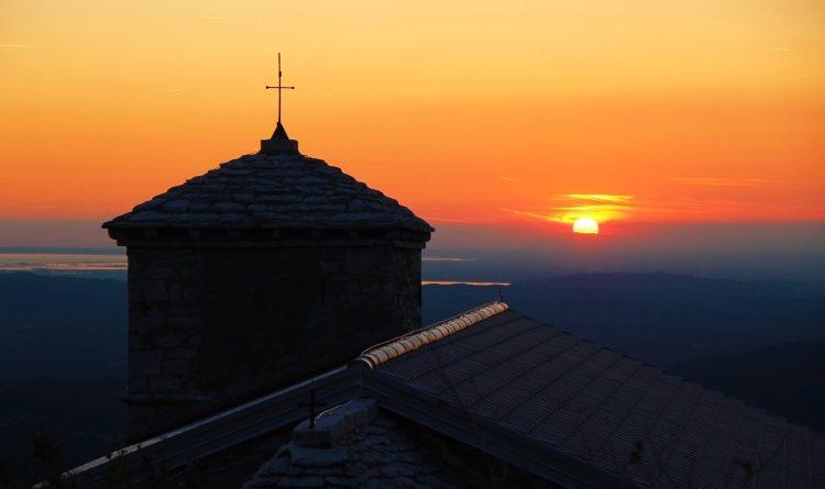 Cerkev svetega Hieronima