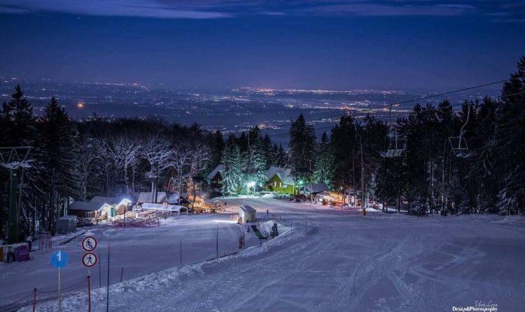 Mariborsko pohorje