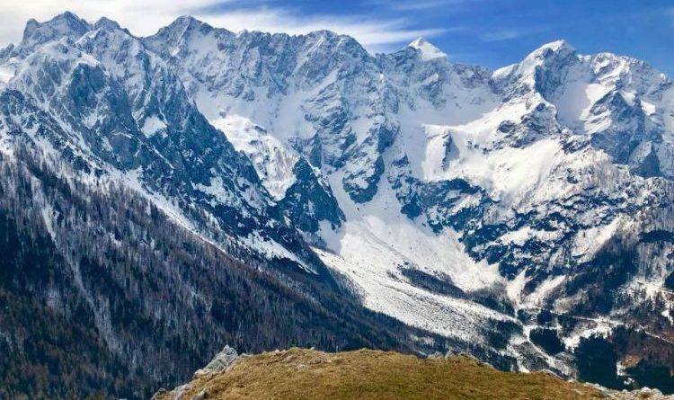 Kamniško Savinjske Alpe