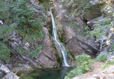 Pekelski slapovi