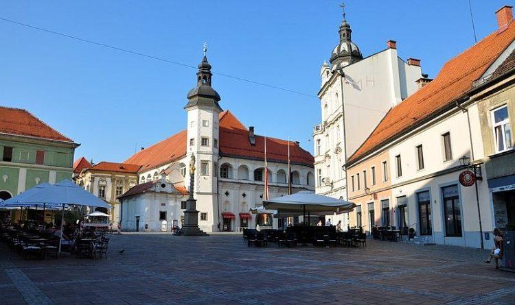 Mariborski grad