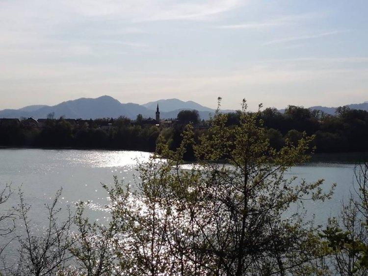 Trbojsko jezero