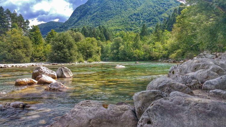 Znamenitosti Slovenije
