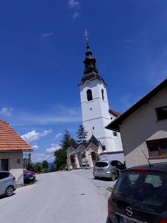 Janče