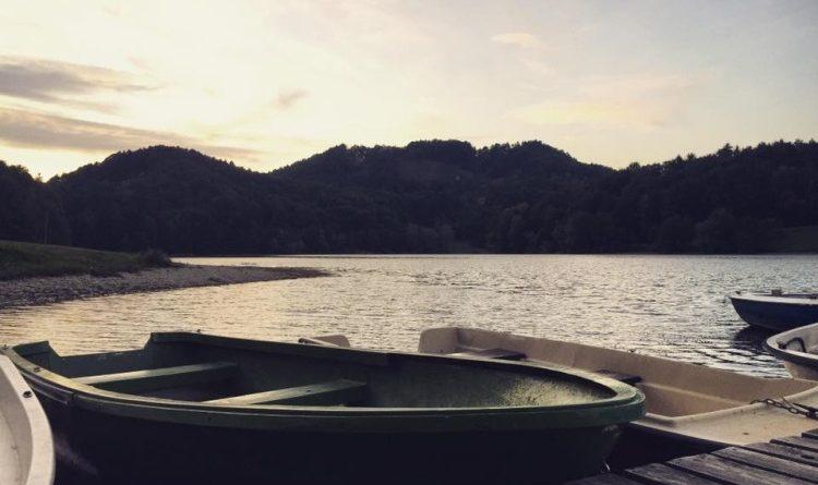 Slivniško jezero