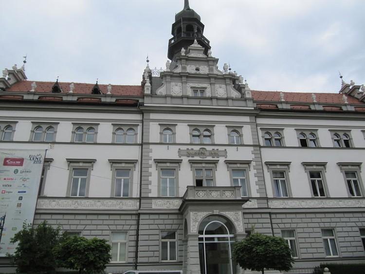 Narodni dom Maribor