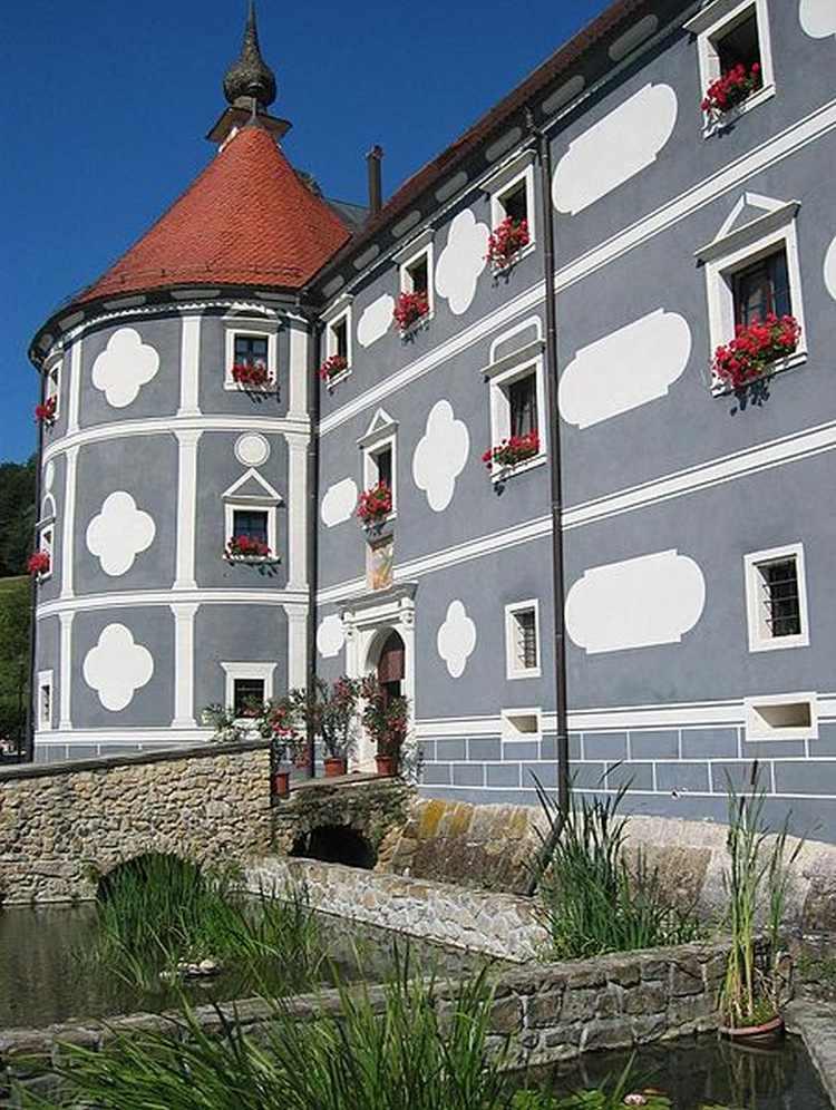 Samostan Olimje