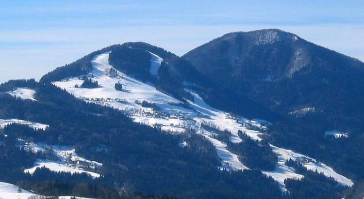Smučišče Stari vrh