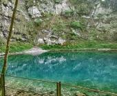 Divje jezero
