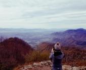 Donačka gora jeseni