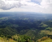 Kamniška vrh