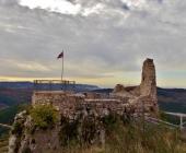 Utrdba Stari Grad