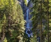 Martuljški slapovi