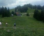 Menina planina