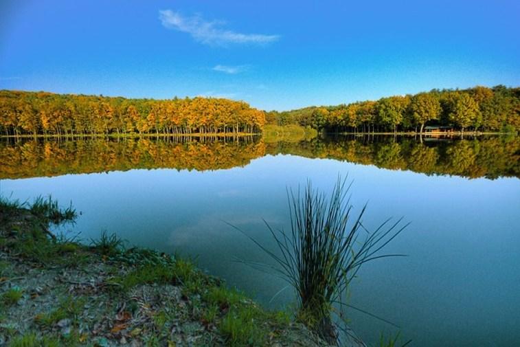 bukovnisko-jezero