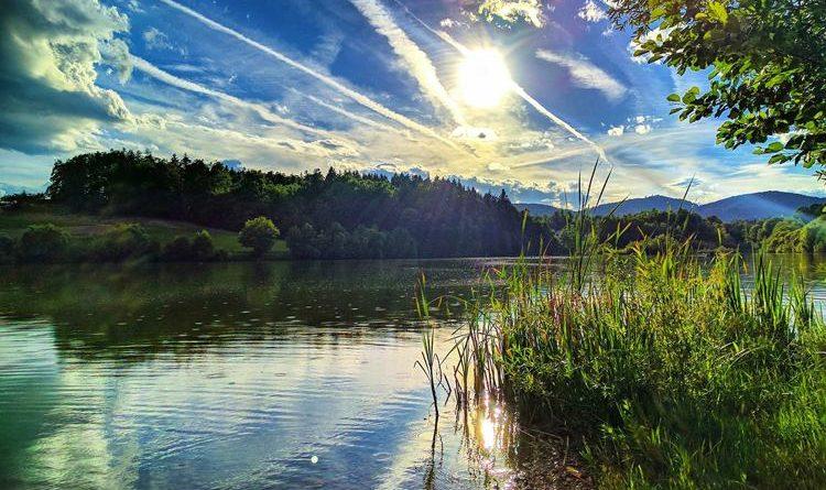 Šmartinsko jezero