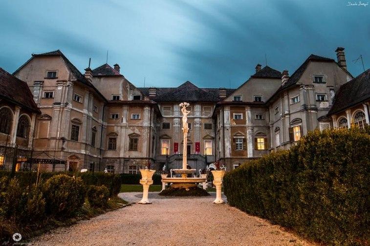 Dvorec-Statenberg