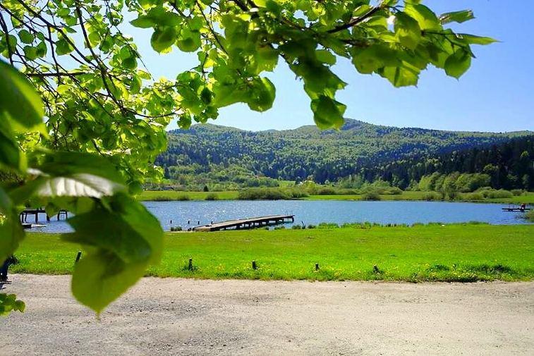 podpesko-jezero