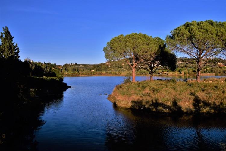 Krajinski park Strunjan