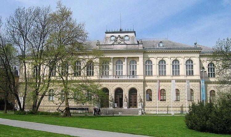 Narodni muzej Slovenije