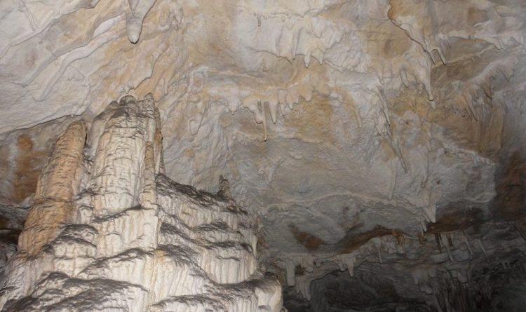Senžna jama