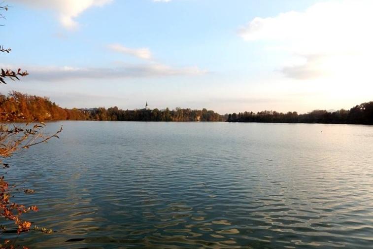 trbojsko-jezero