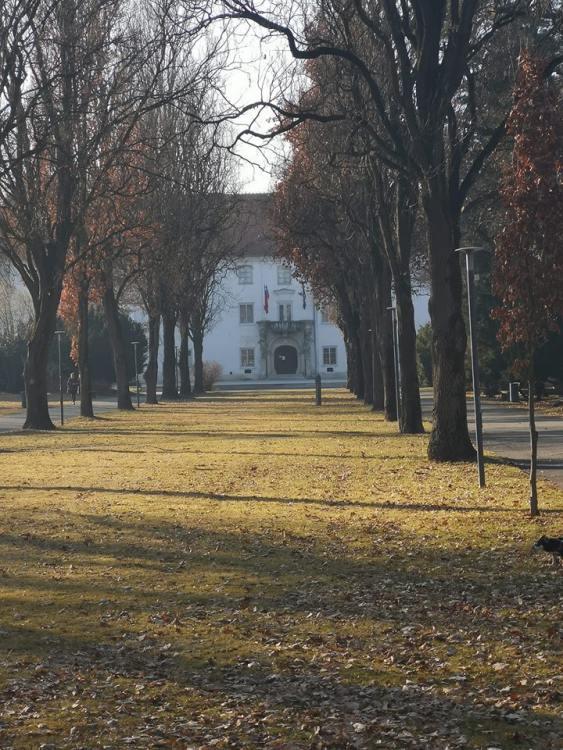 Grad Murska Sobota